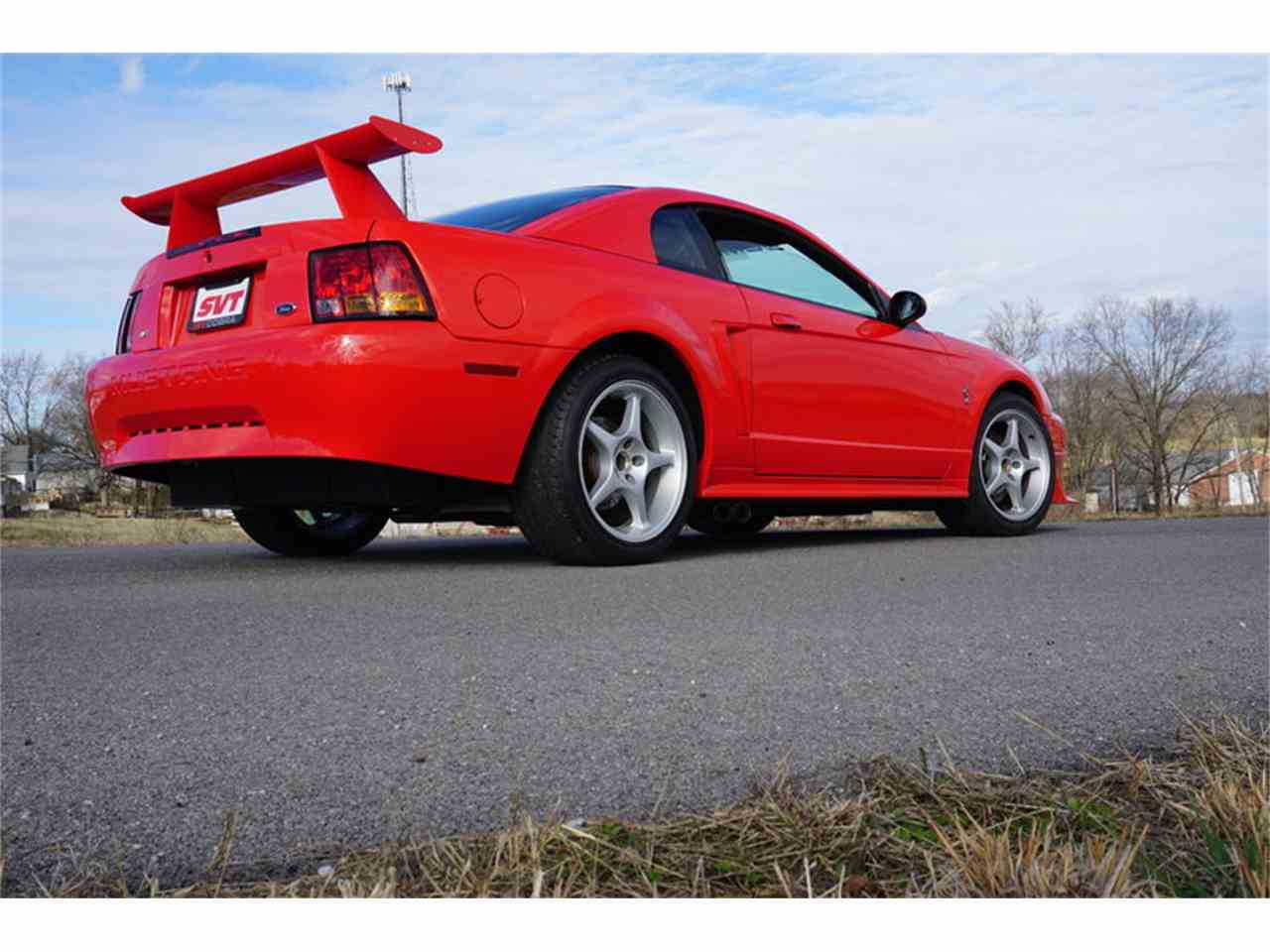 Large Picture of '00 Mustang - MC4P