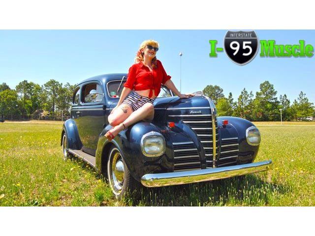 Picture of 1939 Plymouth P-8 located in North Carolina - MC4Q