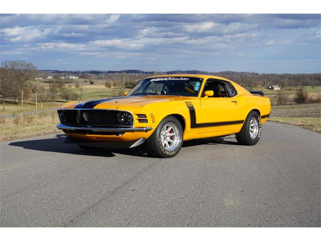 Picture of '70 Ford Mustang located in Cape Girardeau Missouri - $49,950.00 Offered by  - MC4R