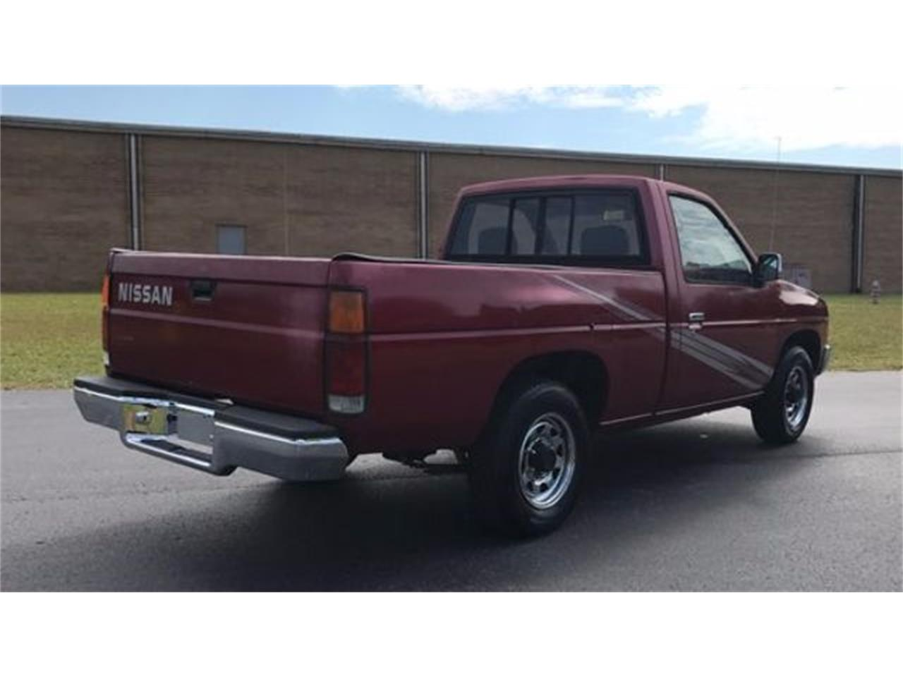 Large Picture of '93 Hardbody - $4,600.00 Offered by I-95 Muscle - MC4V