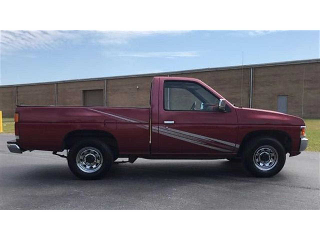 Large Picture of '93 Nissan Hardbody located in North Carolina Offered by I-95 Muscle - MC4V