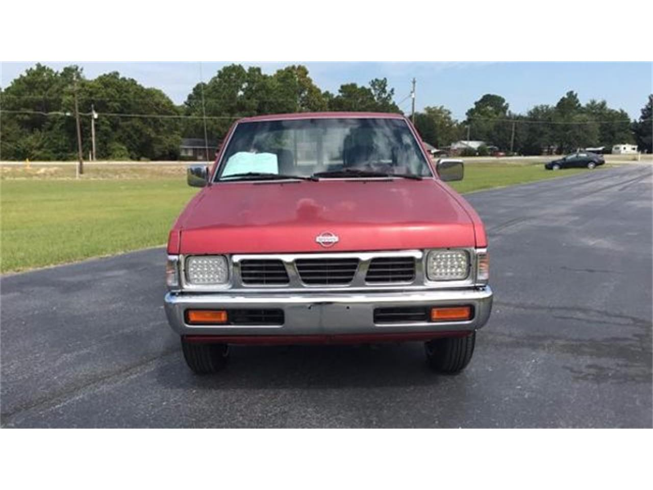 Large Picture of 1993 Nissan Hardbody located in Hope Mills North Carolina - $4,600.00 Offered by I-95 Muscle - MC4V