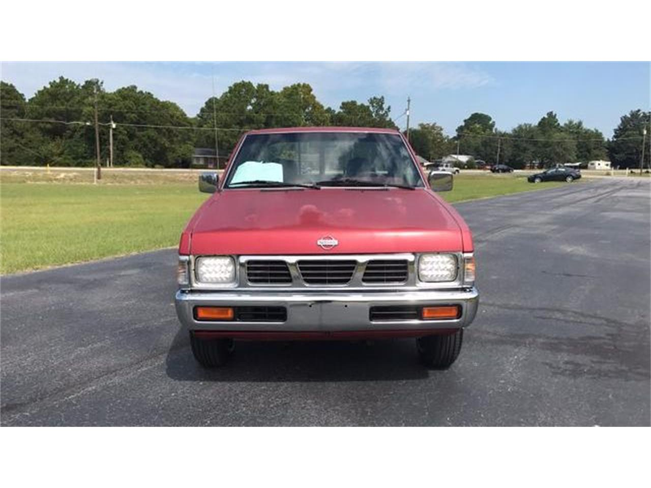 Large Picture of '93 Nissan Hardbody - $4,600.00 Offered by I-95 Muscle - MC4V