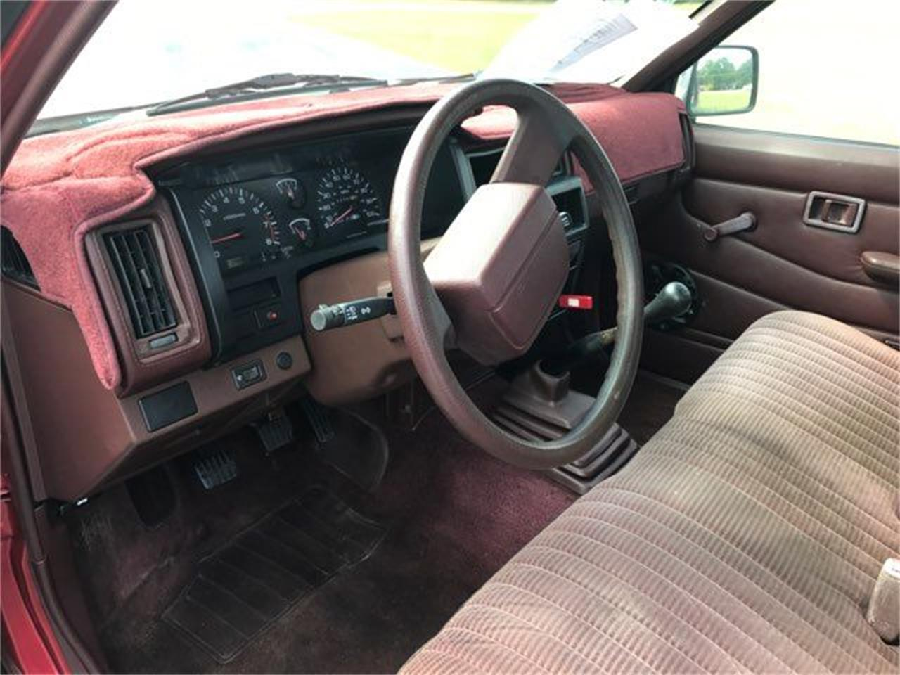 Large Picture of 1993 Hardbody Offered by I-95 Muscle - MC4V