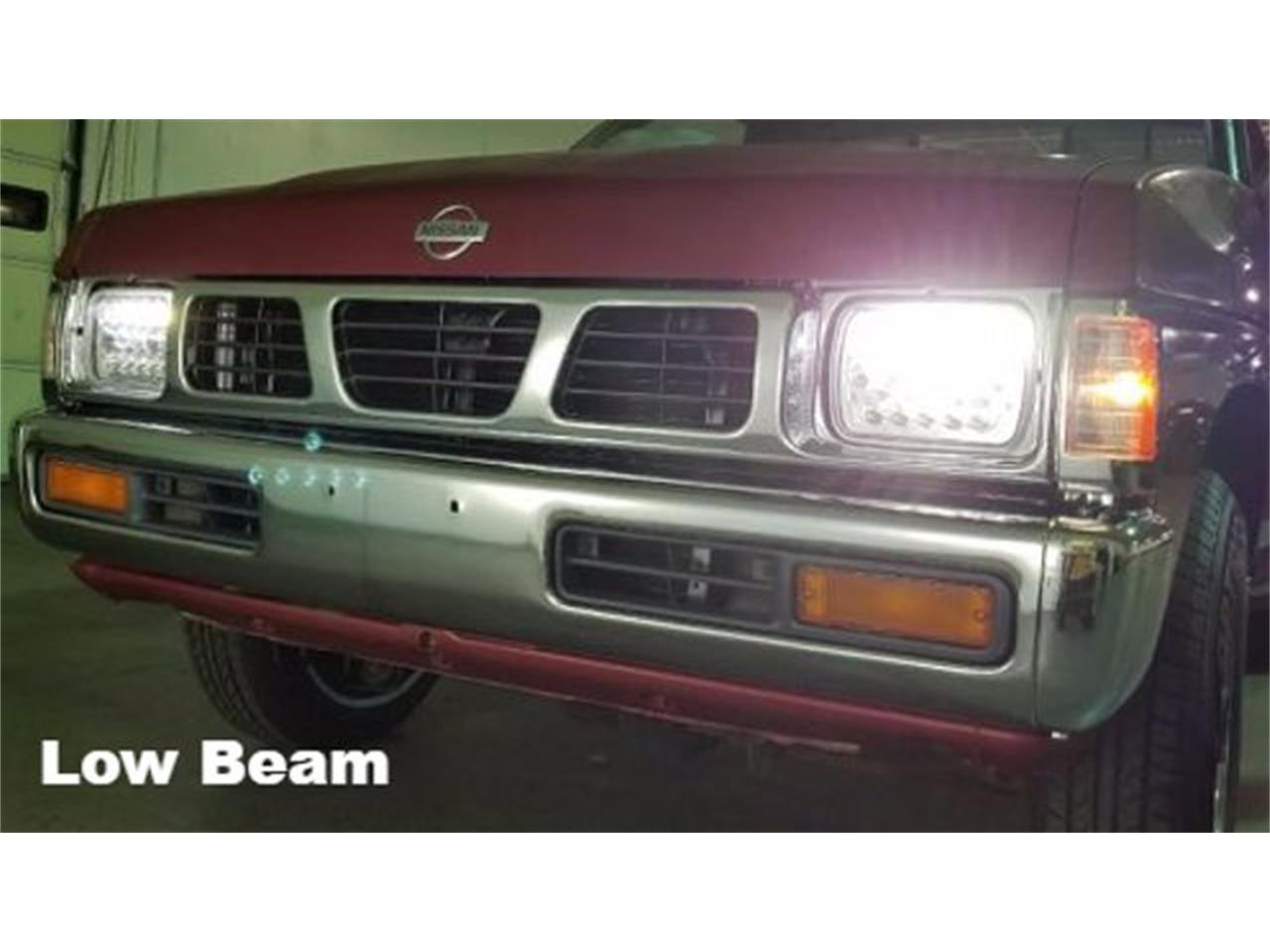 Large Picture of 1993 Hardbody located in Hope Mills North Carolina Offered by I-95 Muscle - MC4V