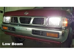 Picture of 1993 Nissan Hardbody located in North Carolina Offered by I-95 Muscle - MC4V