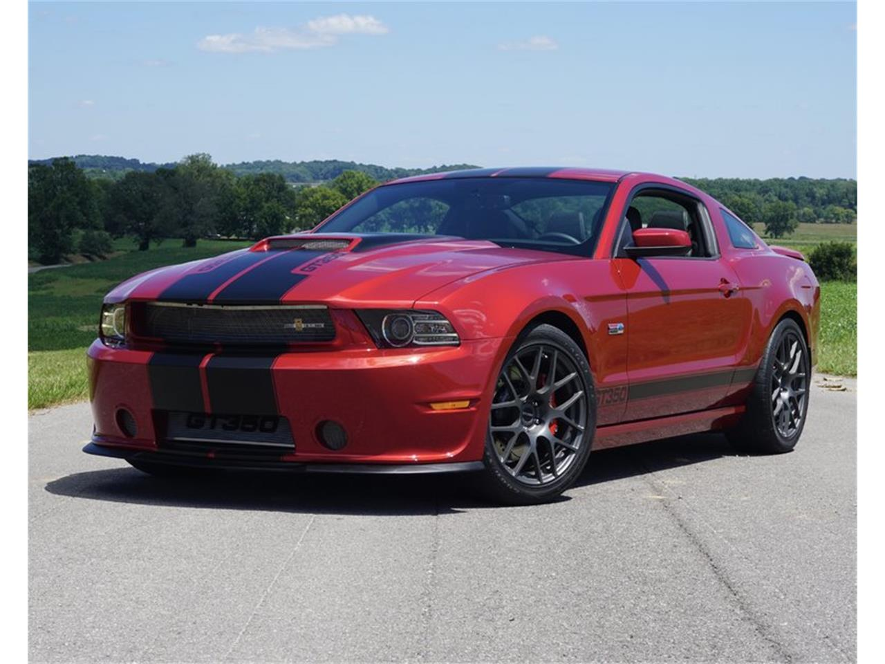 2013 Shelby Gt350 For Sale