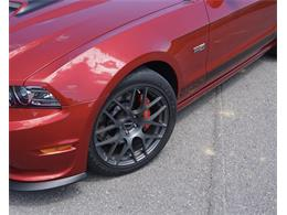Picture of '13 GT350 - MC4W