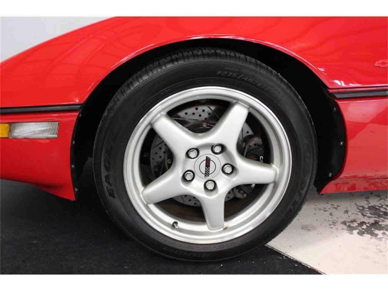 Large Picture of '90 Corvette ZR1 - MC57