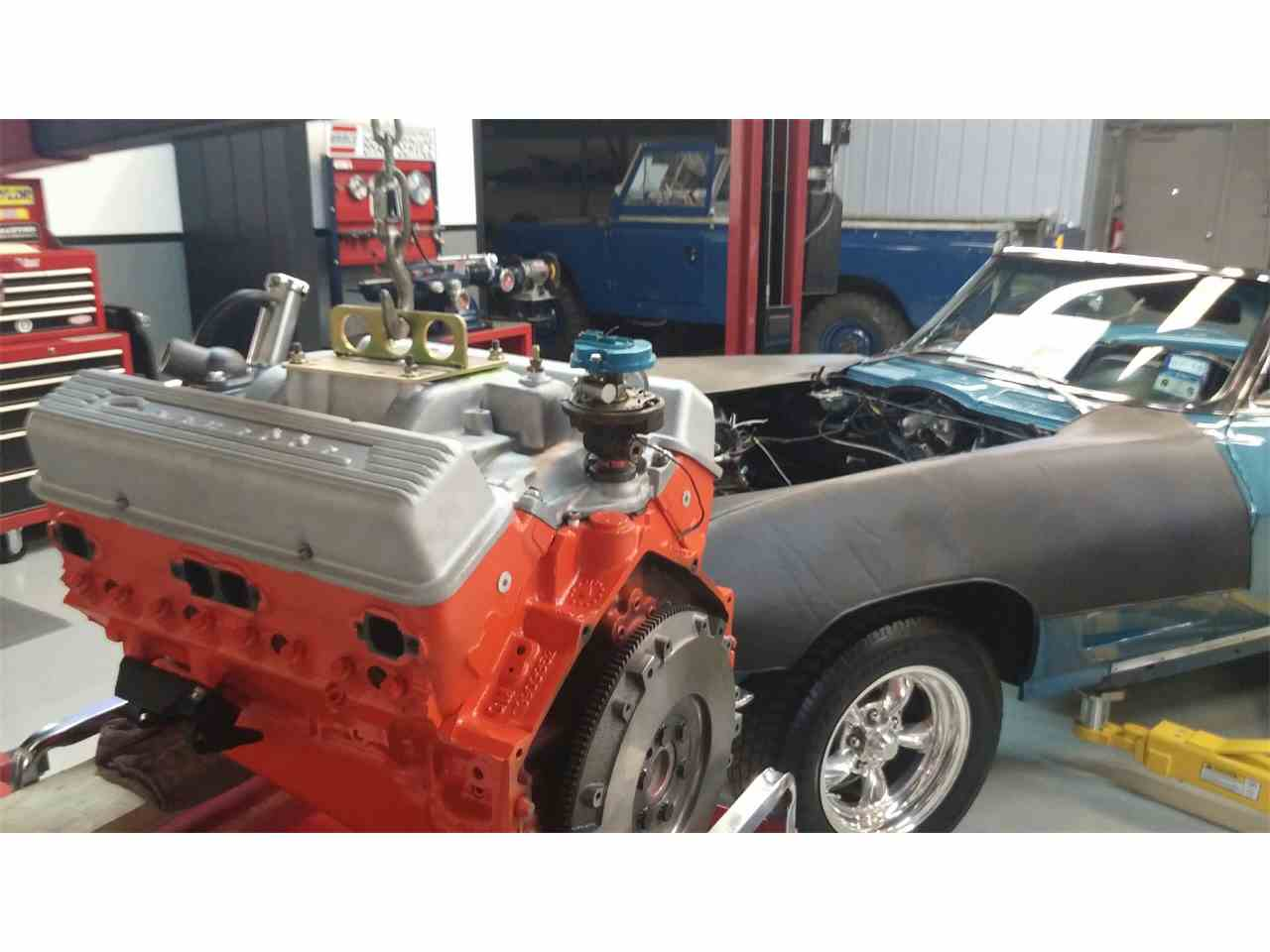 Large Picture of Classic '64 Corvette located in Nashville Tennessee Offered by a Private Seller - MC5G