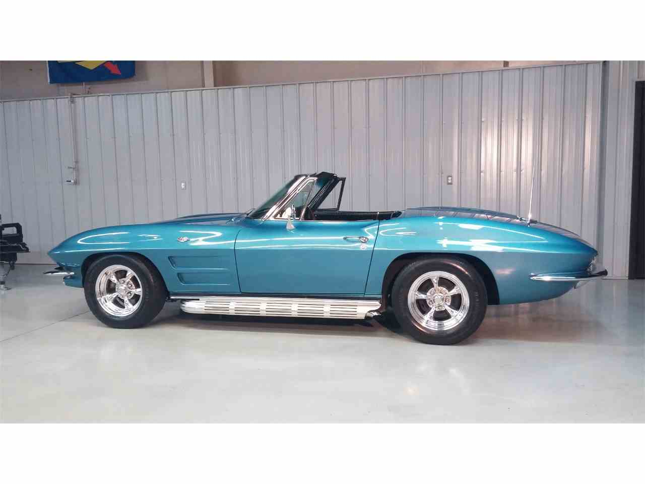 Large Picture of 1964 Chevrolet Corvette located in Tennessee - $49,000.00 - MC5G