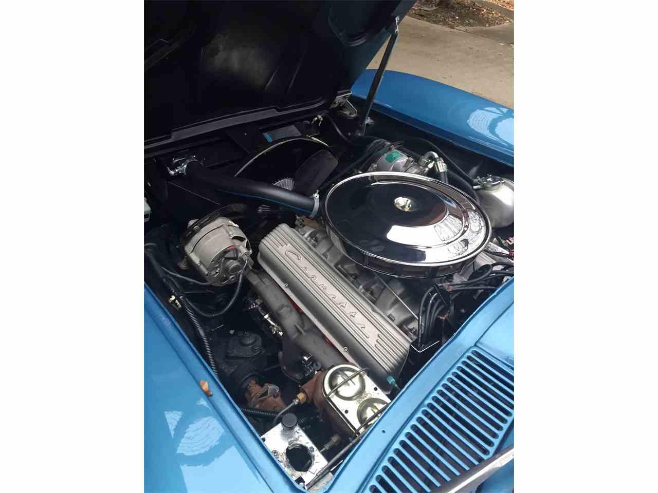 Large Picture of Classic '64 Chevrolet Corvette - $49,000.00 - MC5G