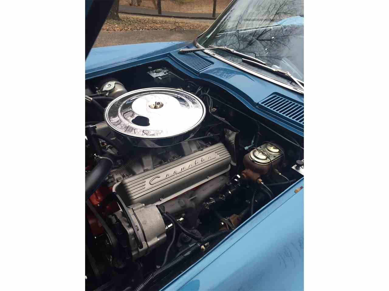 Large Picture of Classic 1964 Corvette located in Nashville Tennessee - $49,000.00 - MC5G