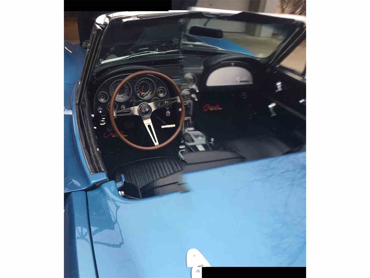 Large Picture of '64 Chevrolet Corvette Offered by a Private Seller - MC5G