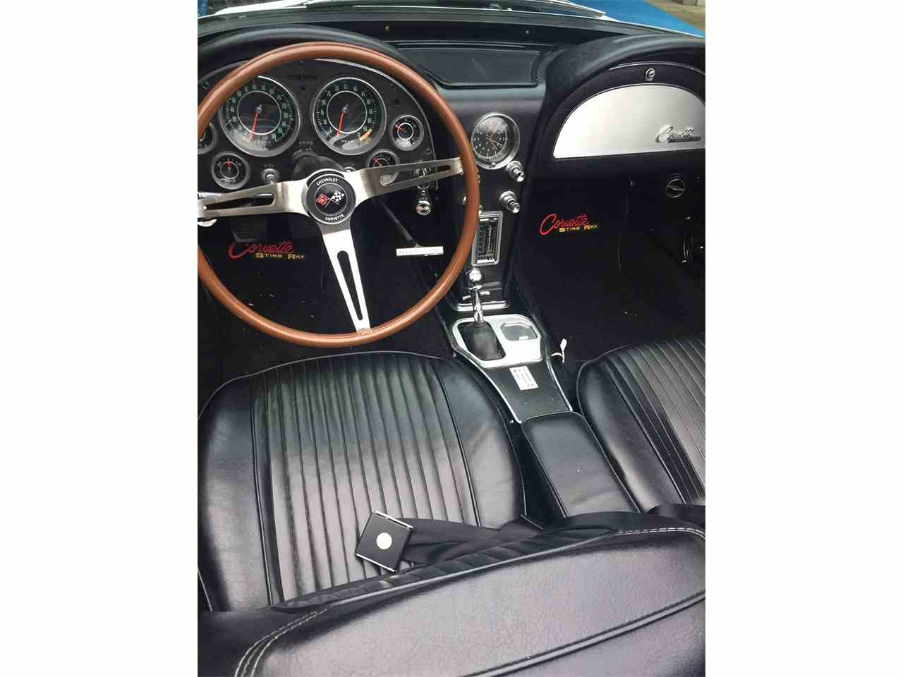 Large Picture of Classic 1964 Chevrolet Corvette located in Tennessee - MC5G