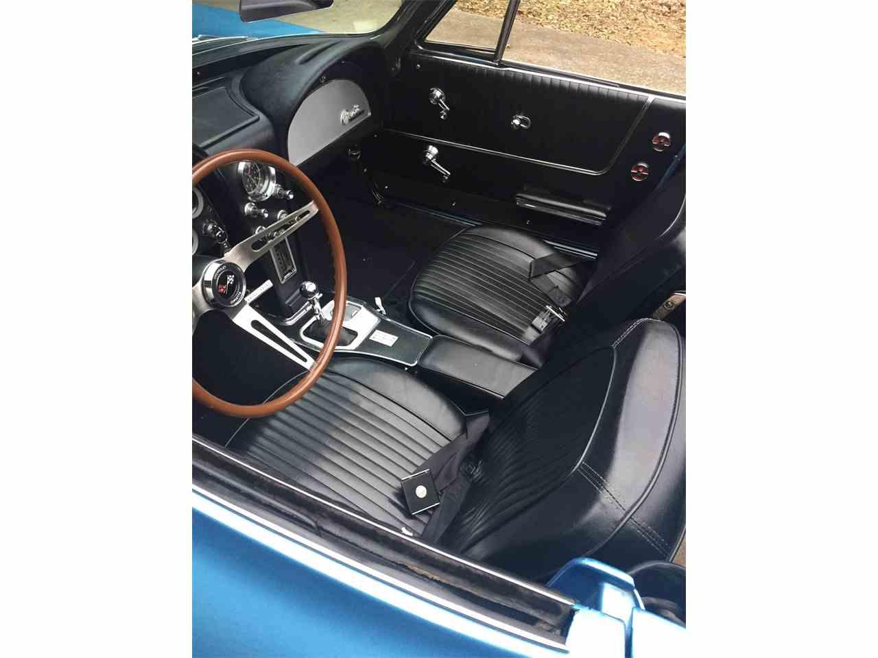 Large Picture of Classic '64 Corvette - $49,000.00 - MC5G