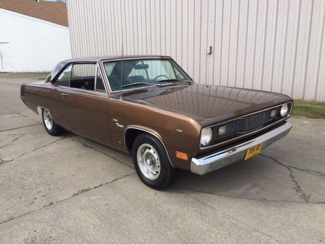 Picture of Classic '71 Plymouth Scamp - MC5L