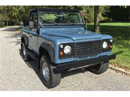Picture of '97 Land Rover Defender - MC5M