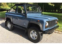 Picture of '97 Land Rover Defender located in New York - MC5M