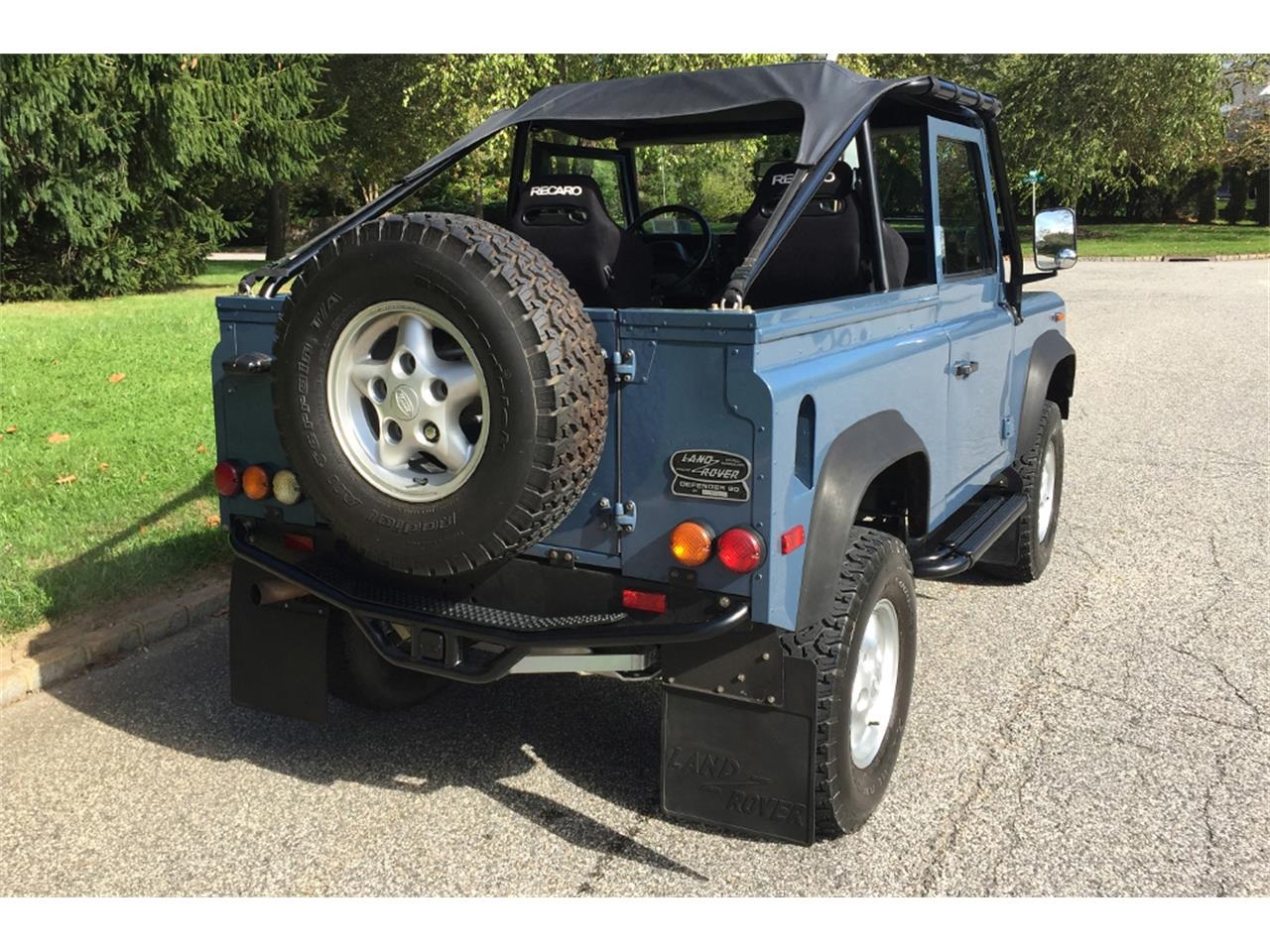 Large Picture of 1997 Defender located in New York Offered by Aventura Motors - MC5M