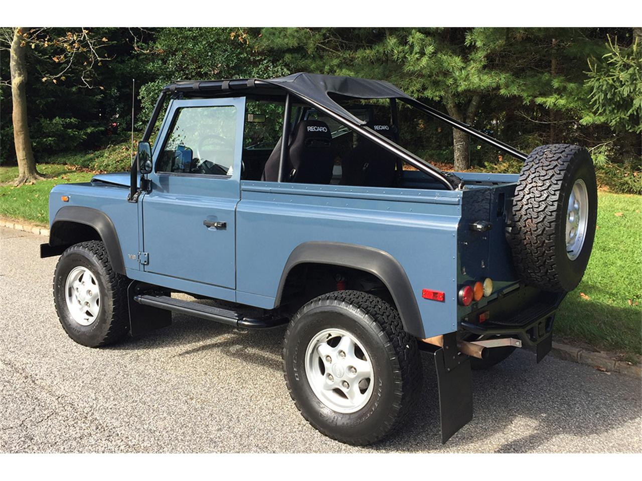 Large Picture of '97 Defender located in Southampton New York - $89,000.00 - MC5M