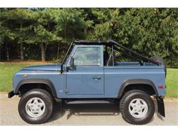 Picture of 1997 Land Rover Defender - MC5M