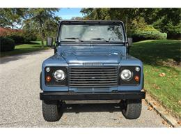 Picture of 1997 Land Rover Defender located in New York - MC5M