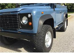 Picture of 1997 Defender located in New York - $89,000.00 Offered by Aventura Motors - MC5M