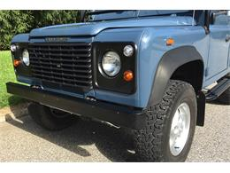 Picture of 1997 Defender located in Southampton New York Offered by Aventura Motors - MC5M