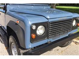 Picture of 1997 Defender Offered by Aventura Motors - MC5M