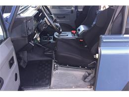 Picture of '97 Land Rover Defender located in Southampton New York Offered by Aventura Motors - MC5M