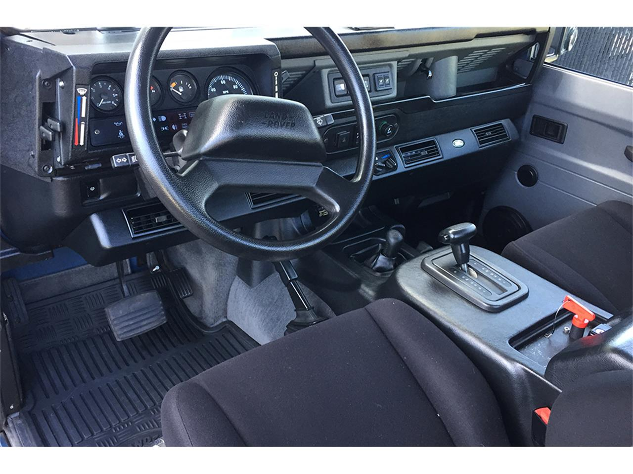 Large Picture of '97 Land Rover Defender located in New York - $89,000.00 Offered by Aventura Motors - MC5M