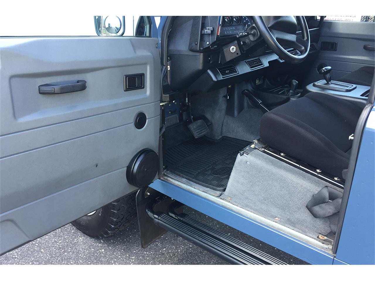 Large Picture of 1997 Land Rover Defender located in New York - $89,000.00 Offered by Aventura Motors - MC5M