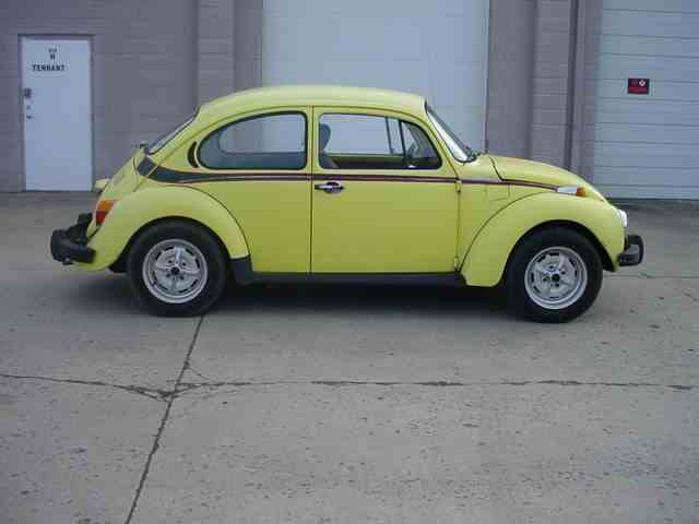 Picture of '73 Beetle - MC5N