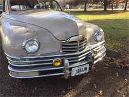 Picture of '48 Eight located in Ohio - $24,500.00 Offered by Ultra Automotive - MC5O