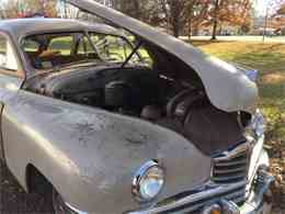 Picture of Classic '48 Packard Eight located in Ohio Offered by Ultra Automotive - MC5O