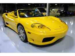 Picture of '04 360 located in Ohio - $99,999.00 Offered by R&H Motor Car Group - MC5X