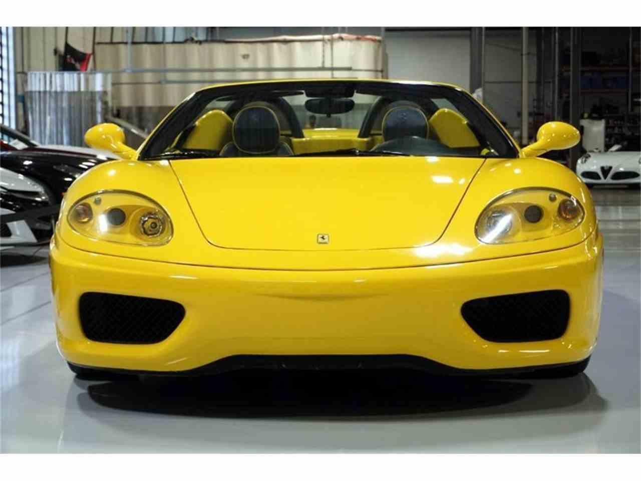 Large Picture of 2004 360 located in Solon Ohio - $99,999.00 - MC5X
