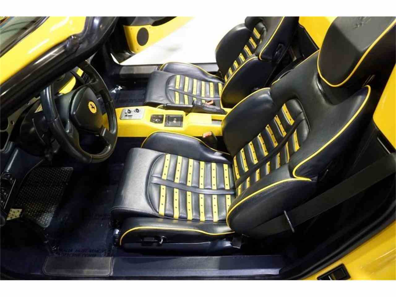 Large Picture of '04 Ferrari 360 Offered by R&H Motor Car Group - MC5X