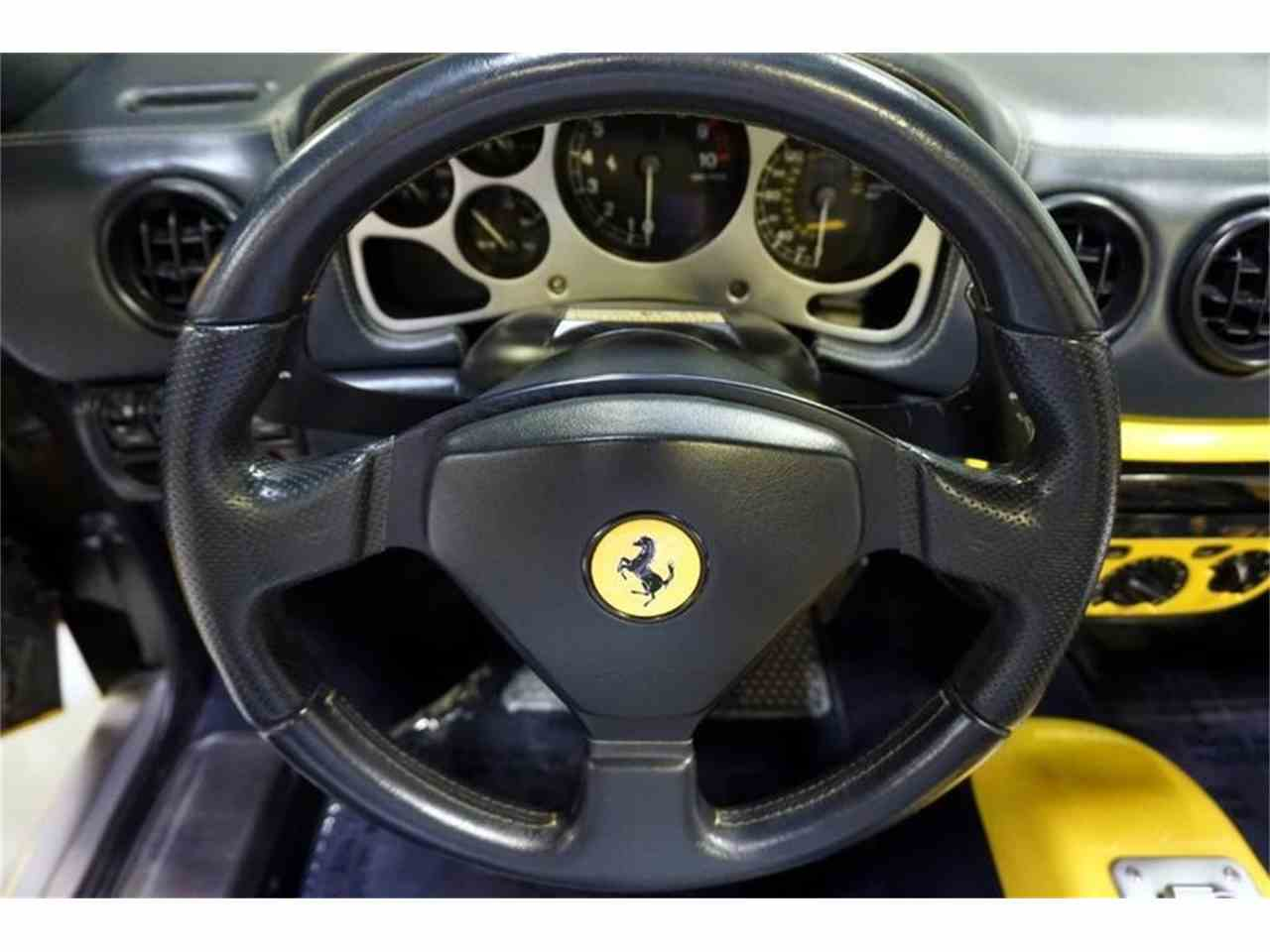 Large Picture of 2004 Ferrari 360 Offered by R&H Motor Car Group - MC5X