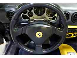 Picture of 2004 Ferrari 360 located in Ohio - $99,999.00 Offered by R&H Motor Car Group - MC5X