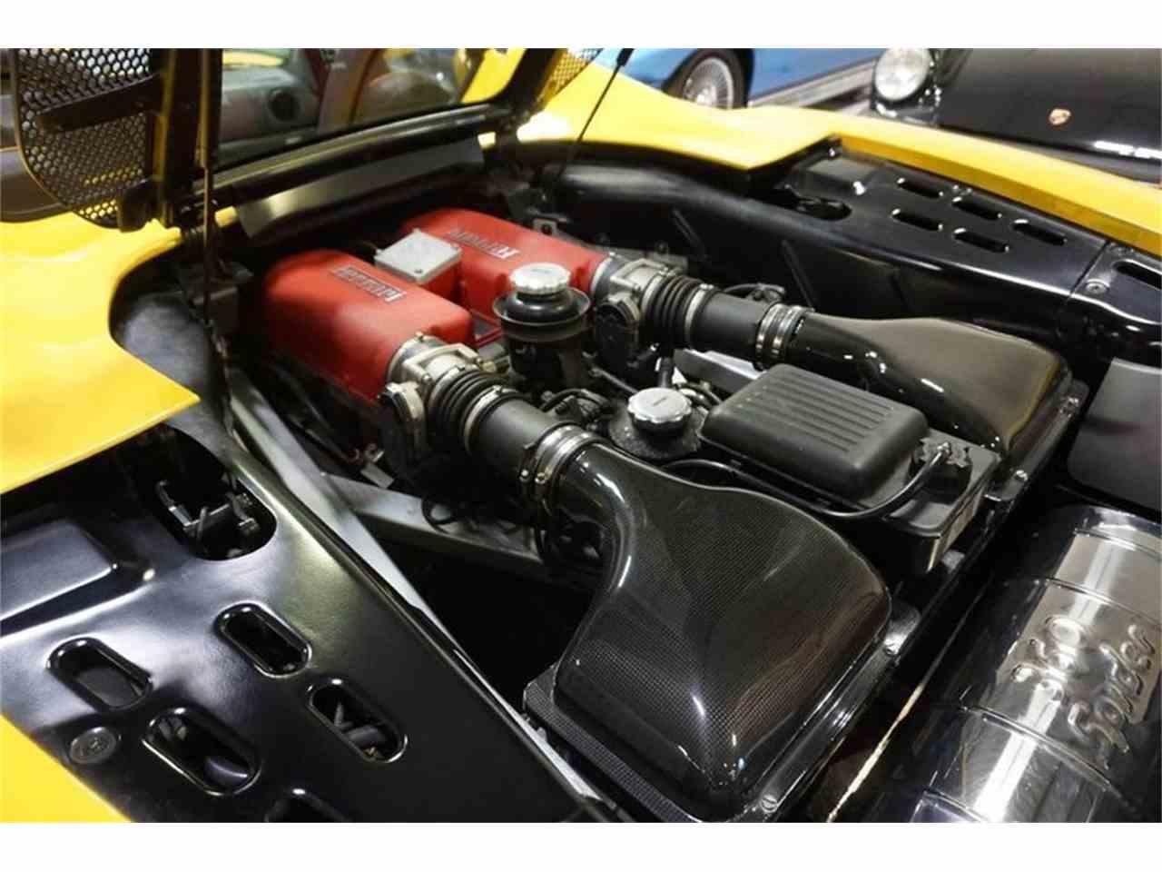Large Picture of '04 Ferrari 360 - MC5X