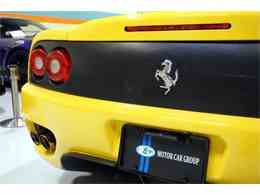 Picture of '04 Ferrari 360 located in Ohio Offered by R&H Motor Car Group - MC5X