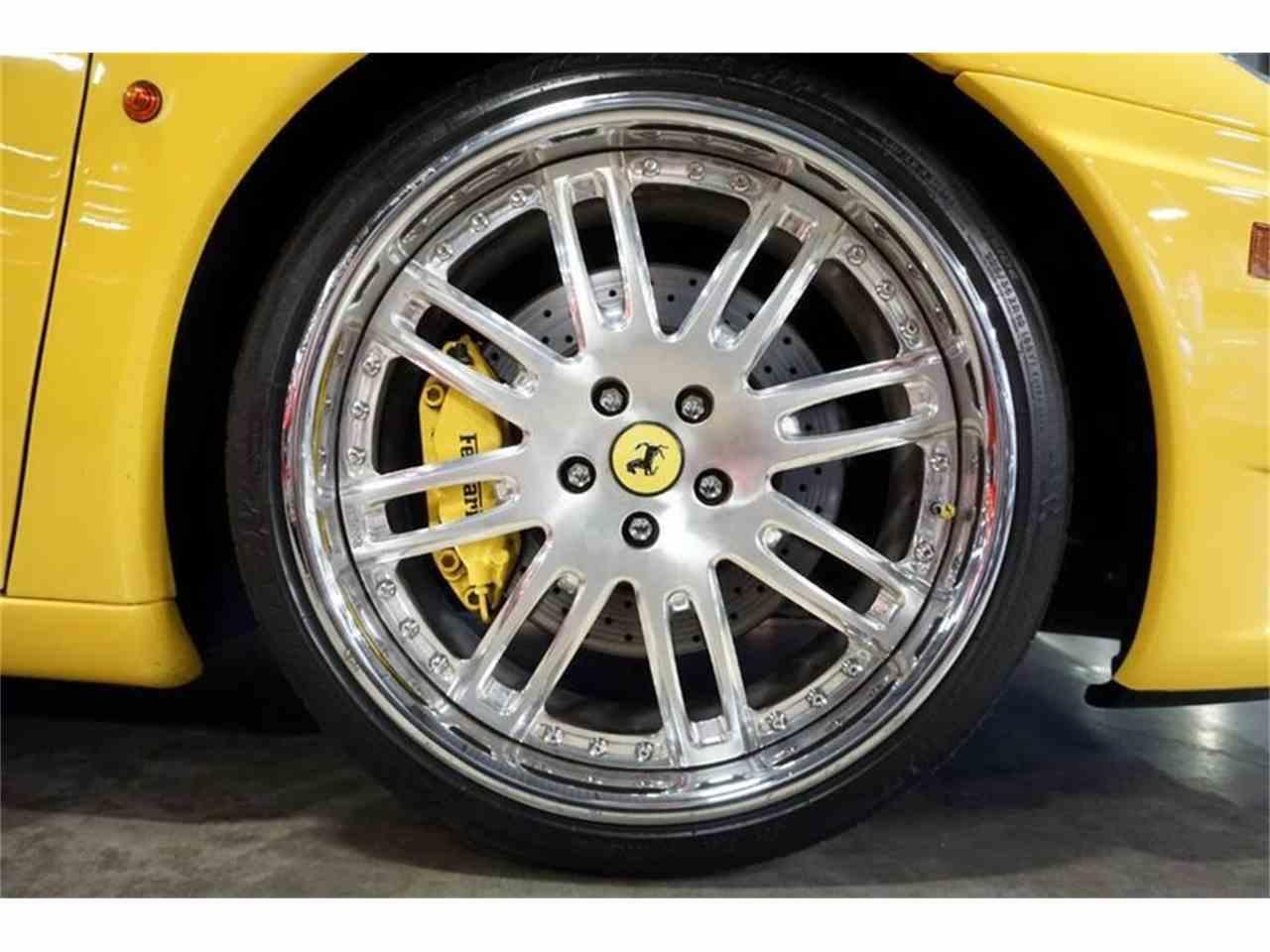 Large Picture of 2004 Ferrari 360 located in Solon Ohio - MC5X