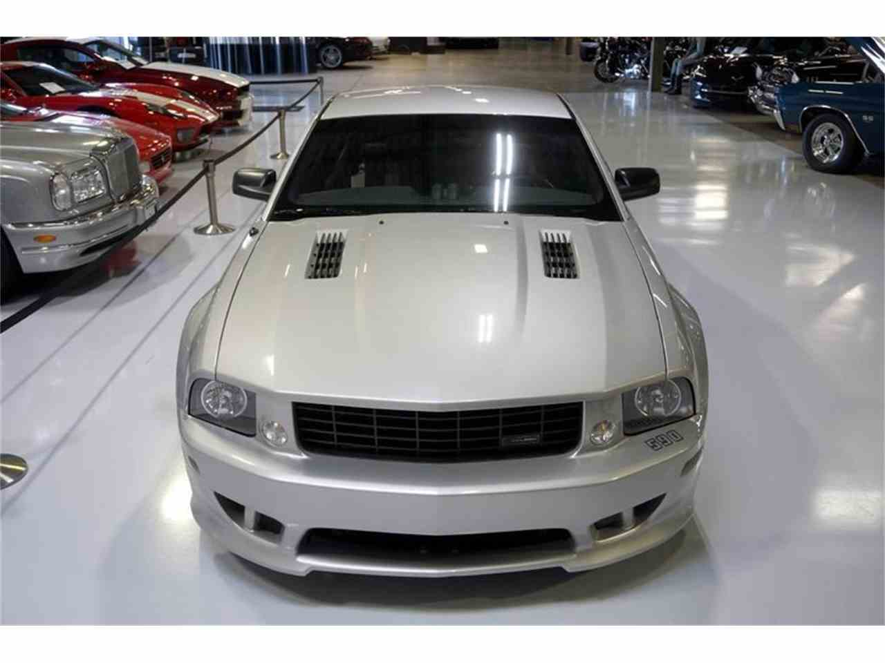 Large Picture of '06 Mustang Offered by R&H Motor Car Group - MC5Z