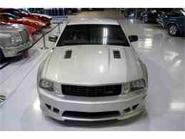 Picture of 2006 Mustang - $34,990.00 Offered by R&H Motor Car Group - MC5Z