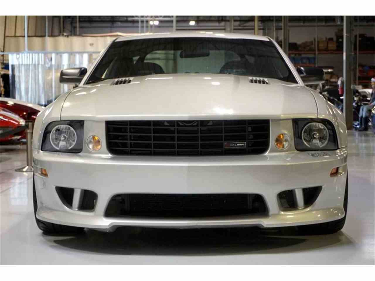 Large Picture of 2006 Ford Mustang located in Solon Ohio - $34,990.00 - MC5Z