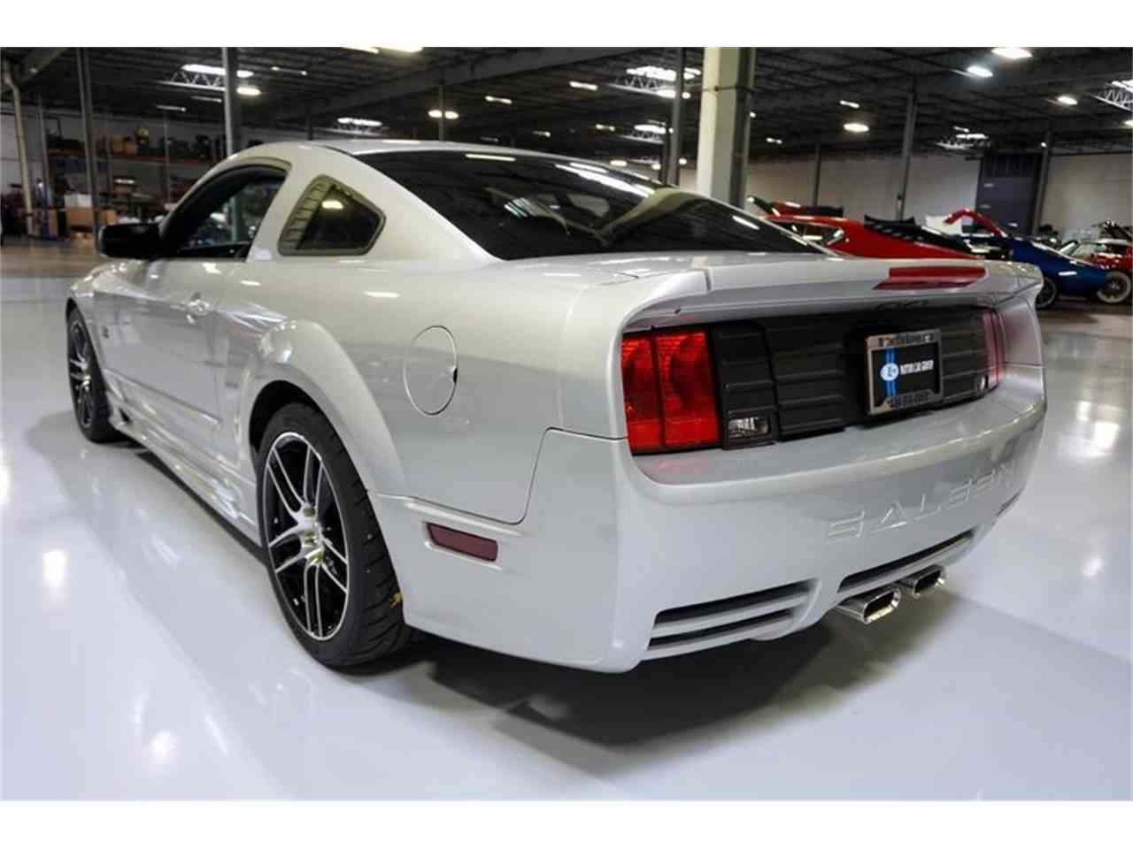 Large Picture of '06 Ford Mustang - $34,990.00 - MC5Z