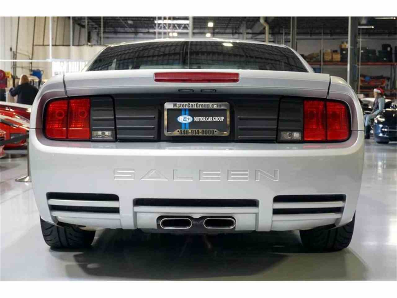 Large Picture of 2006 Ford Mustang located in Ohio - $34,990.00 Offered by R&H Motor Car Group - MC5Z