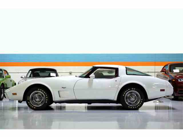Picture of '79 Corvette - MC64